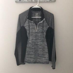 Jackets & Blazers - Running pullover